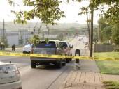 Три человека ранены, один человек в критическом состоянии из-за стрельбы в американском штате Теннесси