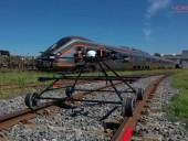 В Норвегии создали дрон для инспекции железнодорожных путей