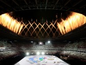 В Токио официально открыли XVI летние Паралимпийские игры: детали