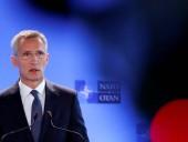 НАТО возлагает ответственность за