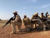 Нападение террористов в Буркина-Фасо: сообщили о 30 смертей