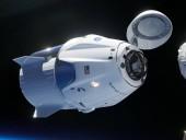 Cargo Dragon пристыковался к МКС: видео