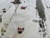 Для более 200 тыс. человек в Японии приписали эвакуироваться из-за ливней