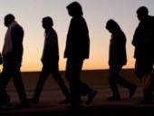 Во Франции спасли почти 100 мигрантов