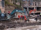 Число жертв в результате наводнения в Турции возросло до 74