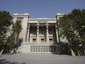Послы РФ и Британии сделали совместное фото на фоне здания, где в 1943 году проходила встреча