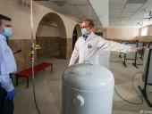 Из-за аварии в больнице в России девять пациентов с коронавирусом умерли без кислорода