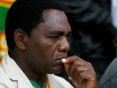 Лидер оппозиции Замбии Хихилема победил на президентских выборах