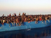 В Италии спасли более 500 мигрантов
