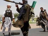 Талибы сообщили о захвате части аэропорта в Кабуле