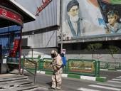 Количество погибших от COVID-19 в Иране превысило 100 тысяч