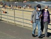 Сидней вводит комендантский час в наиболее пострадавших от COVID-19 районах