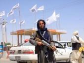Талибы планируют объявить Афганистан исламским эмиратом