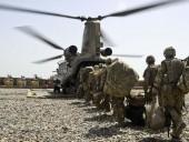 Правительство Великобритании будет эвакуировать своих граждан из Афганистана: направят почти 600 военных
