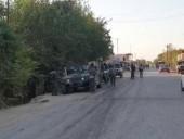 Талибы захватили вторую региональную столицу в Афганистане