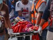 В Мьянме с момента путча убиты тысячи мирных жителей - правозащитники