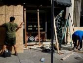 Штат Луизиана на юге США готовится к удару разрушительного урагана