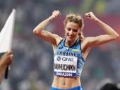 Три украинские легкоатлетки перешли в финал Олимпиады по прыжкам в высоту
