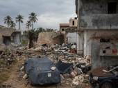 Журналисты нашли в Ливии планшет бойца ППК