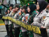 """В армии Индонезии отказались от """"теста на девственность"""" для женщин-новобранцев"""