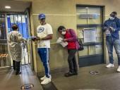 СМИ: в ЮАР обнаружили новый штамм коронавируса с повышенной степенью мутации