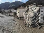 По меньшей мере 44 человека погибли в результате наводнения в Турции, поиск пропавших безвести продолжается