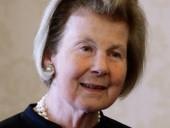 Умерла княгиня Лихтенштейна