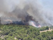 В Турции заявили, что взяли под контроль все пожары