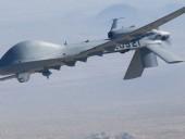 Американский самолет сбил беспилотник в Сирии