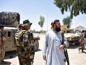 Талибан захватил правительственные здания в афганском городе Кундуз