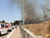 Из Ливана в сторону Израиля были выпущены ракеты. ЦАХАЛ ответил артиллерийским огнем