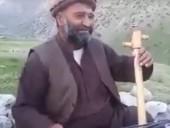 Талибы застрелили известного афганского певца - СМИ