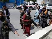 У аэропорта Кабула подстрелили гражданина Германии