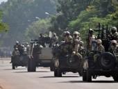 В результате столкновения исламистских боевиков и солдат в Буркина-Фасо, десятки погибших