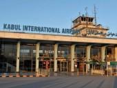 В аэропорту Кабула прекратили все коммерческие рейсы
