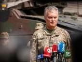 Президент Литвы заявил, что беспорядки у Сейма не происходили бы без помощи иностранных государств