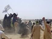 Талибы захватили столицу провинции в Афганистане - СМИ