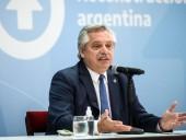 Первая леди Аргентины отпраздновала день рождения несмотря на карантин. Президент согласился прийти в суд и предложил компенсацию