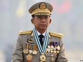 Военная хунта в Мьянме продлила чрезвычайное положение