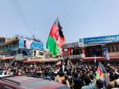 В Афганистане стрельба и столкновения с талибами из-за государственного флага: есть жертвы