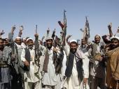 Талибы заявили, что не ожидали такой быстрой победы