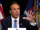 Губернатора Нью-Йорка Куомо обвиняют в сексуальных домогательствах - СМИ