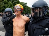 В Берлине начато расследование в отношении более 500 ковид-диссидентов