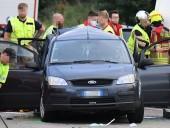 В Австрии украинская семья попала в ДТП: погибло двое детей