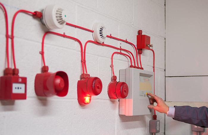 Качественный монтаж пожарной сигнализации в Москве по выгодным ценам