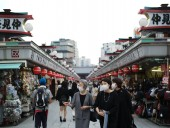В Японии отменят чрезвычайную ситуацию, введенную из-за COVID-19