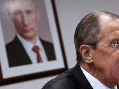 Лавров заявил, что Россия готова к восстановлению отношений с Украиной