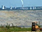 Конфликт из-за шахты