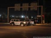 В аэропорту Эрбиле в Ираке прогремело несколько взрывов