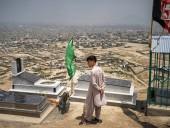 The New York Times: США во время авиаудара в Кабуле могли убить гуманитарного работника вместо террориста